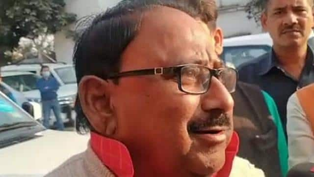 Common man has become used to fuel price rise: Bihar minister