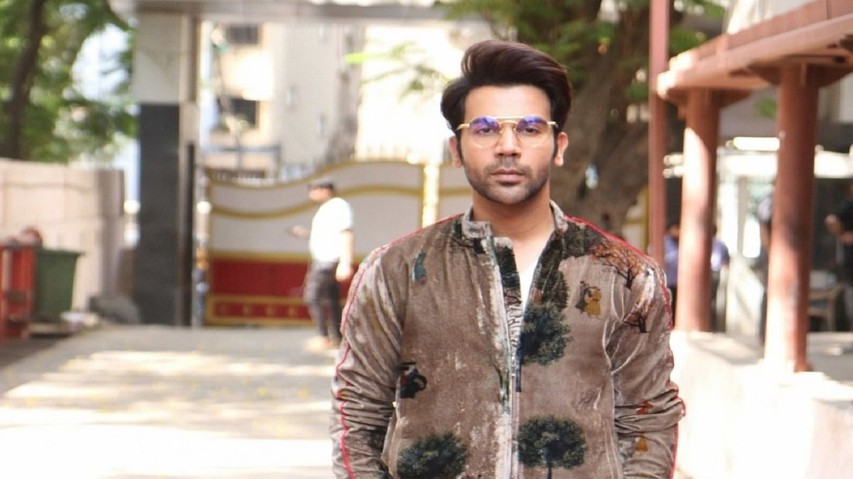 Rajkummar Rao: Do not come unprepared to Mumbai to be an actor