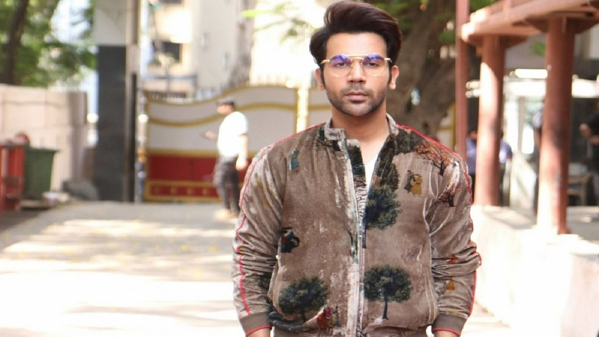 Actor Rajkummar Rao (Photo Courtesy: IANS)