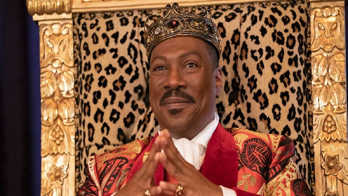 'Coming 2 America' is a cool continuation, I want people to have a great experience: Eddie Murphy