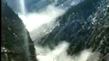 Government says, no link between Uttarakhand floods and highway construction for Char Dham project