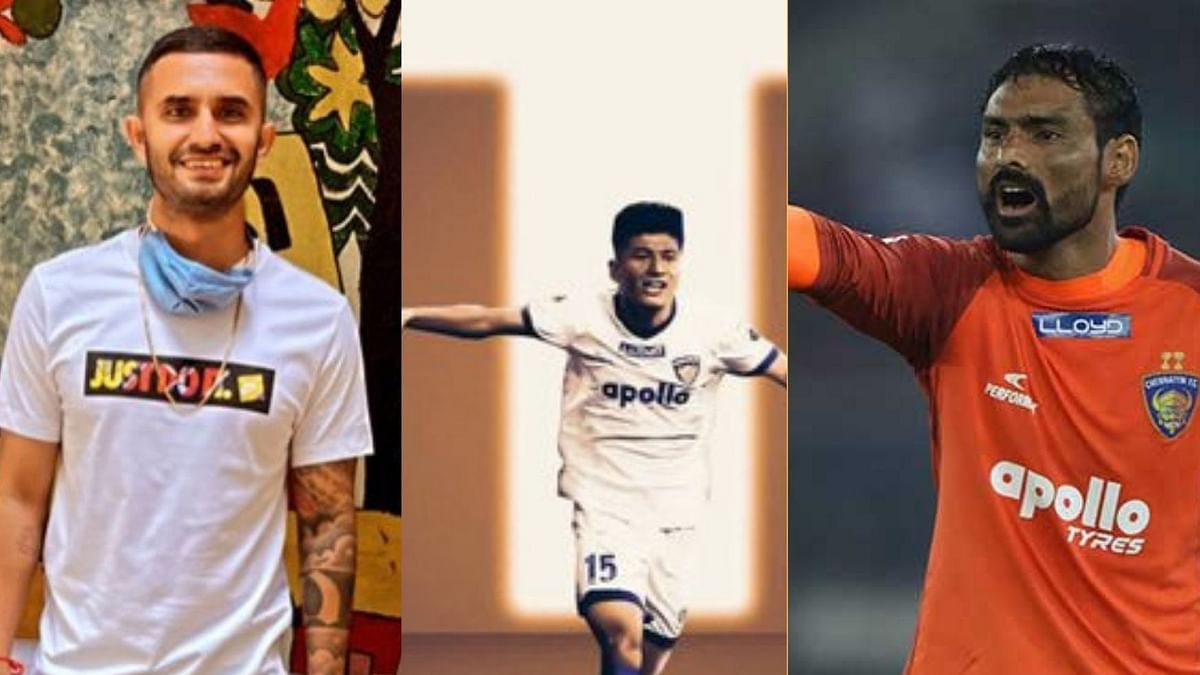 Top Indian football players speak out in favour of farmers' protests