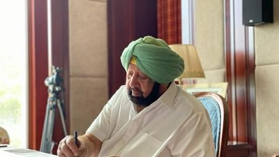 Ensure early resolution of farmers' stir: Punjab CM to PM