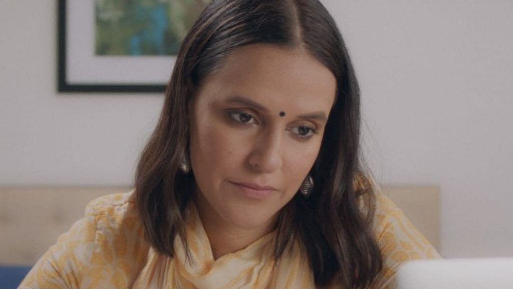 Neha  Dhupia 'steps out' as a producer