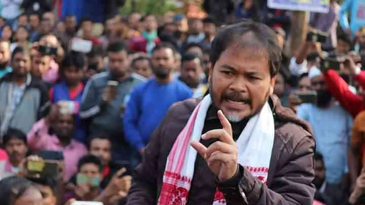 Peasants' rights activist Akhil Gogoi's bail plea in case related to anti-CAA protests dismissed by SC