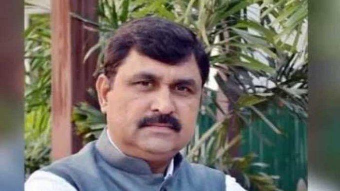 IT dept raids premises of independent Haryana MLA Balraj Kundu, relatives and associates