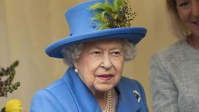 Think about others: Queen Elizabeth II urges people to get COVID vaccine shots