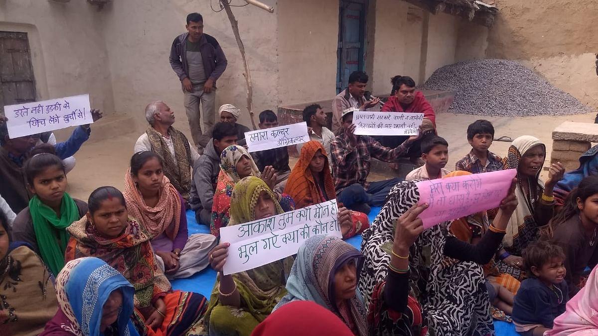 Farmers' agitation spreads to villages across Uttar Pradesh; 'maha panchayats' planned in several areas