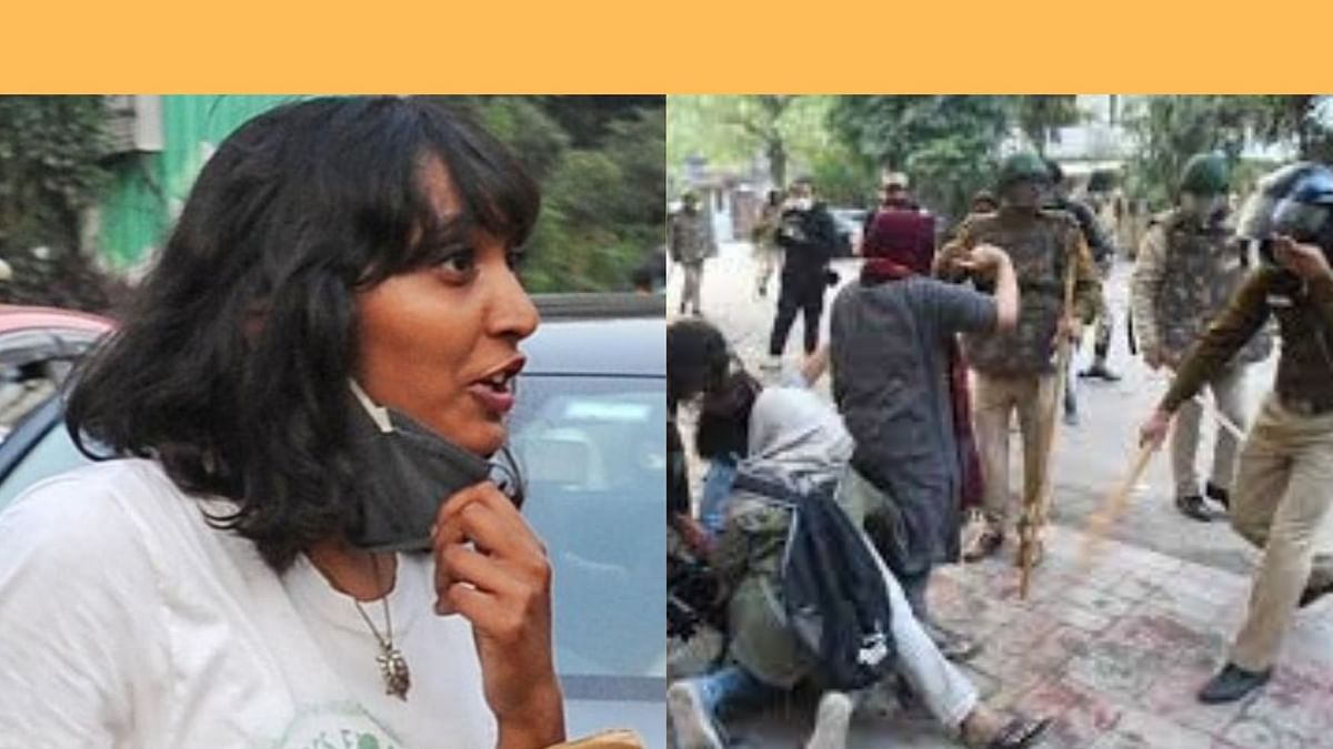 Disha Ravi's arrest: Is constantly throttling young voices of dissent the 'new normal' in our democracy?