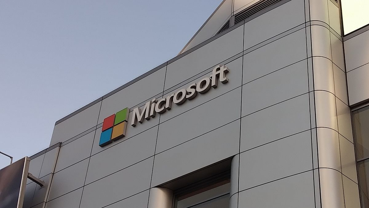 Microsoft warns customers against new China cyber attack
