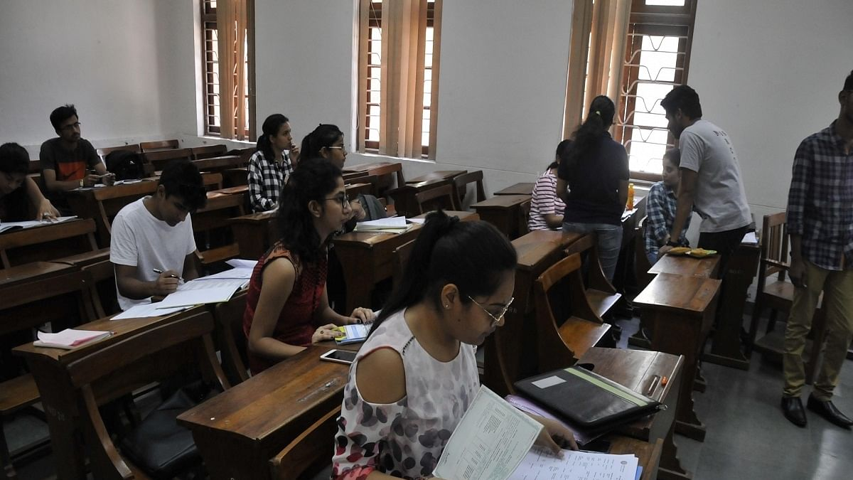 Rajasthan govt to bear expenses of state meritorious students in top global varsities