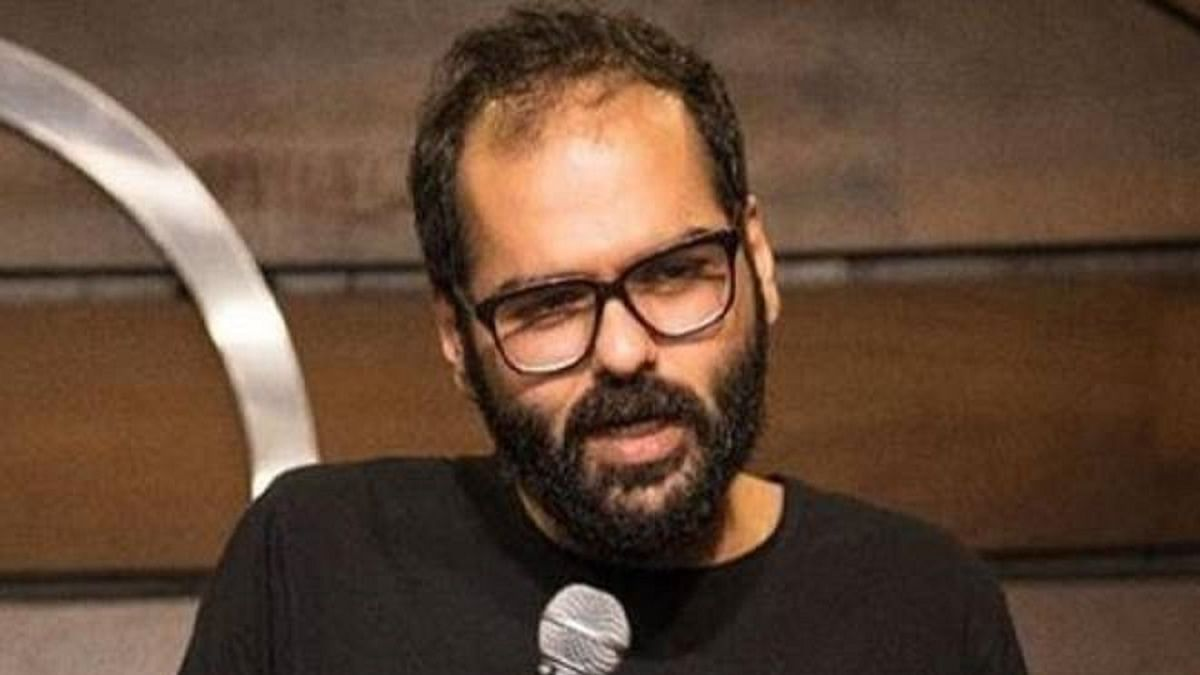Kunal Kamra, family test positive for COVID-19