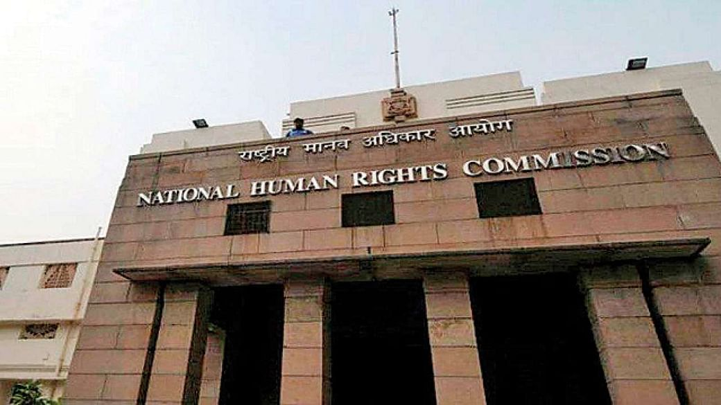 Unfilled vacancies in NHRC, SHRCs matter of concern: Justice Pant