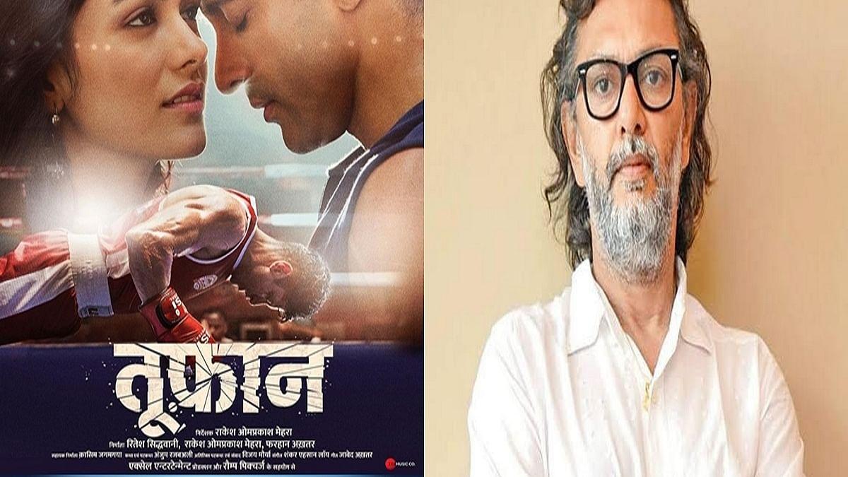 'Toofan' had to be shot in real, raw locations: Rakeysh Mehra