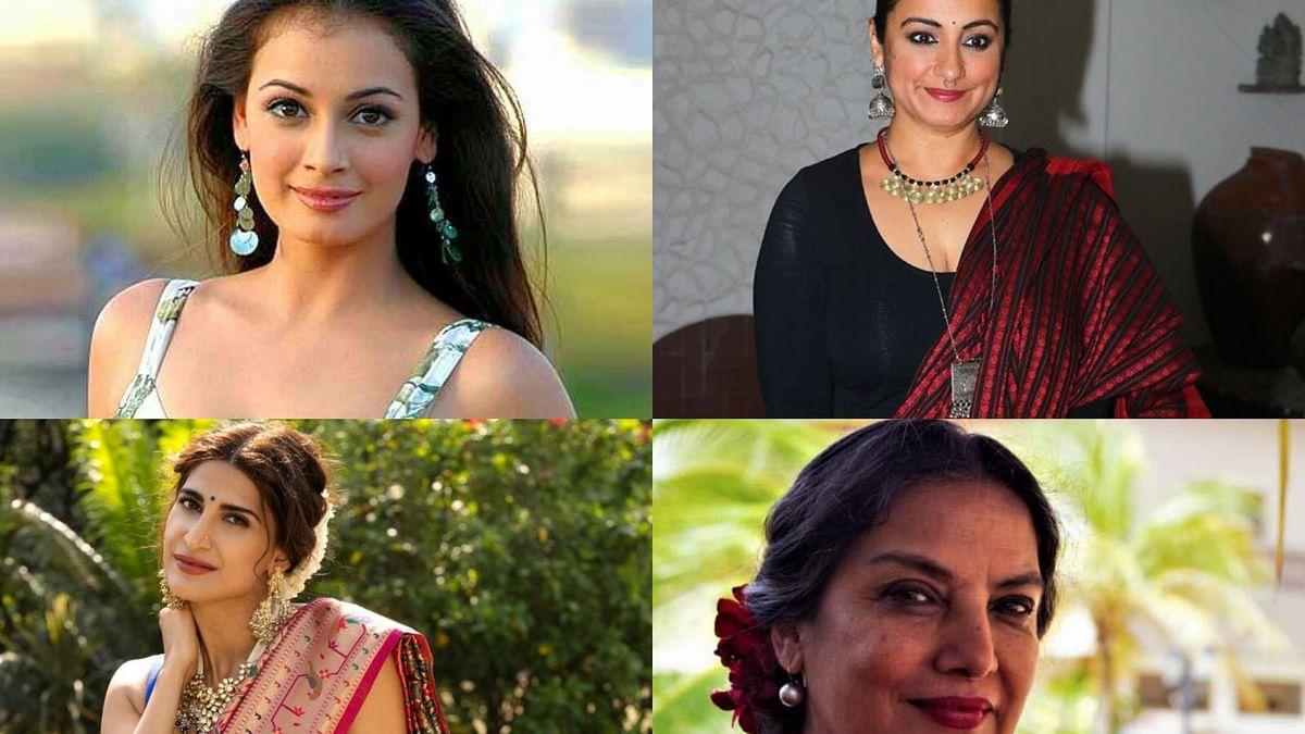 Has the status of women in society & cinema changed? Bollywood's women speak