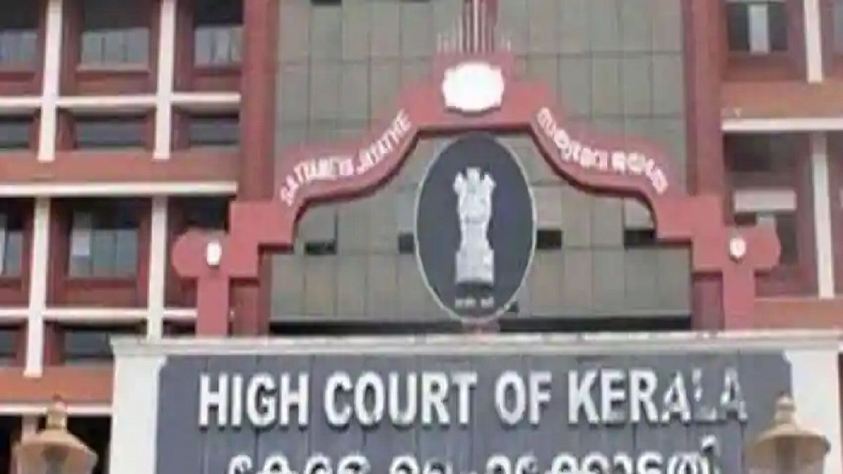 BJP & Election Commission embarrassed by Kerala High Court's dismissal of three petitions