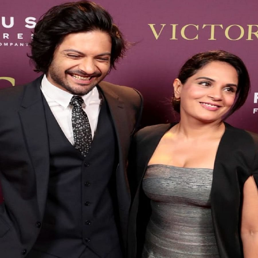 'Girls Will Be Girls': Richa Chadha and Ali Fazal's first Indian production at Berlinale Script Station