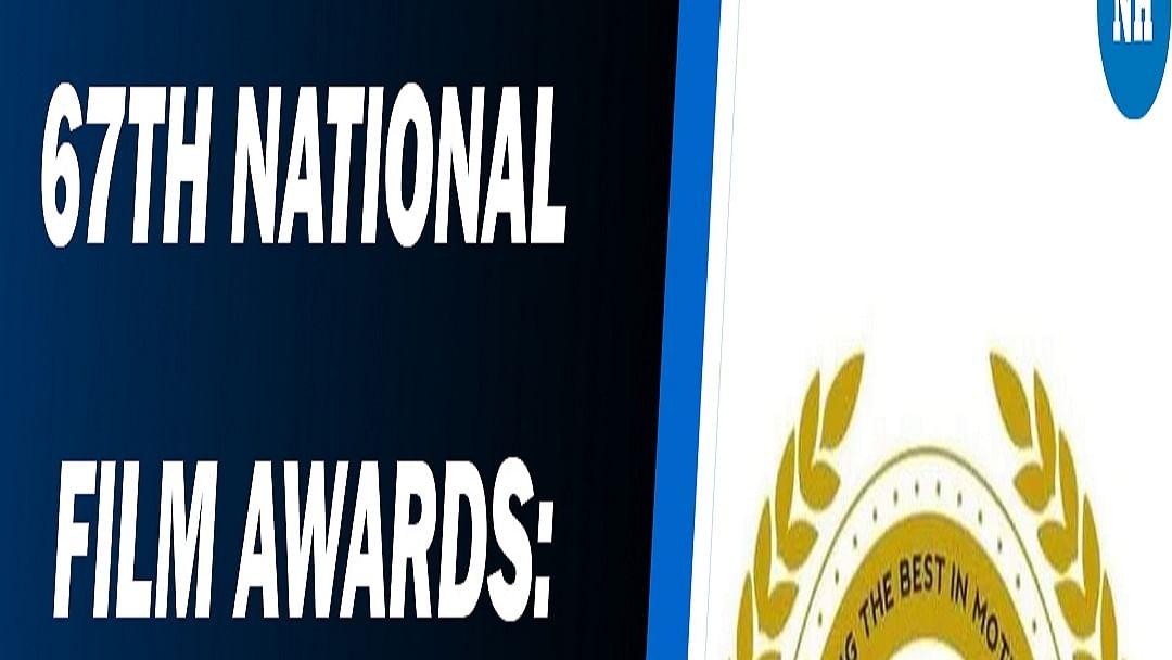 67th National Film Awards: Manoj and Dhanush Best Actors