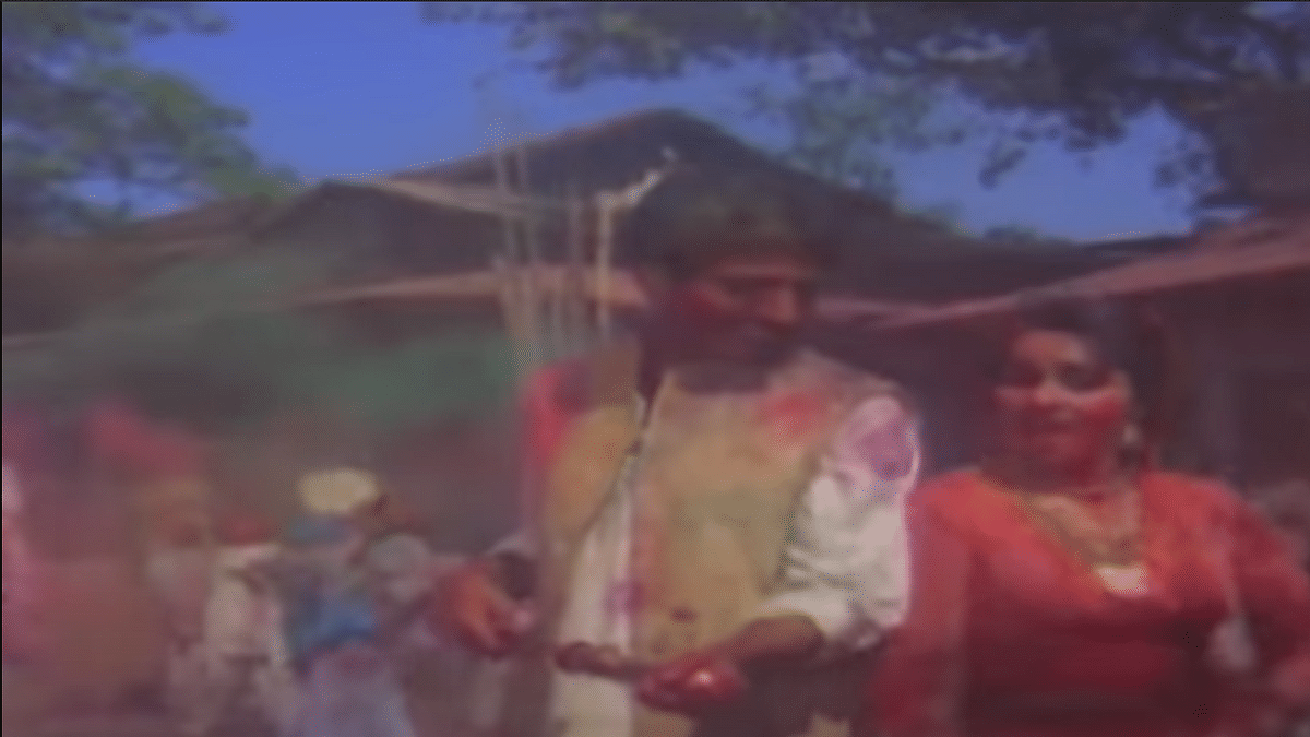 Seven Holi songs that you probably aren't familiar with