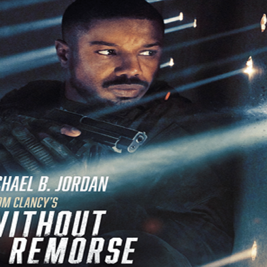 Tom Clancy's  Without  Remorse launching globally on Prime Video in April