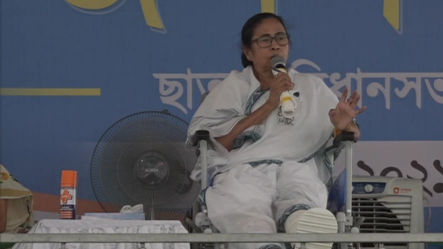 BJP campaign in Bengal losing steam as ground realities catch up with it