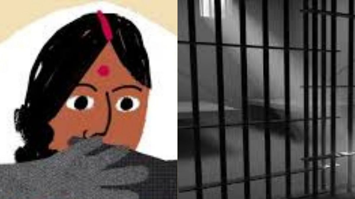 Of lip service on Women's Day and our apathy towards jailed innocents