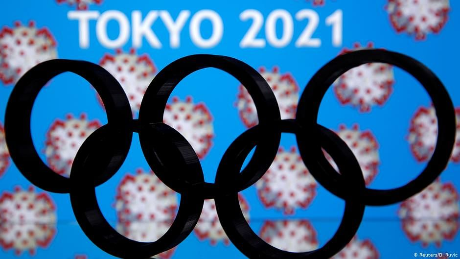 Cancelling Olympics an option if Covid situation worsens: Japanese official