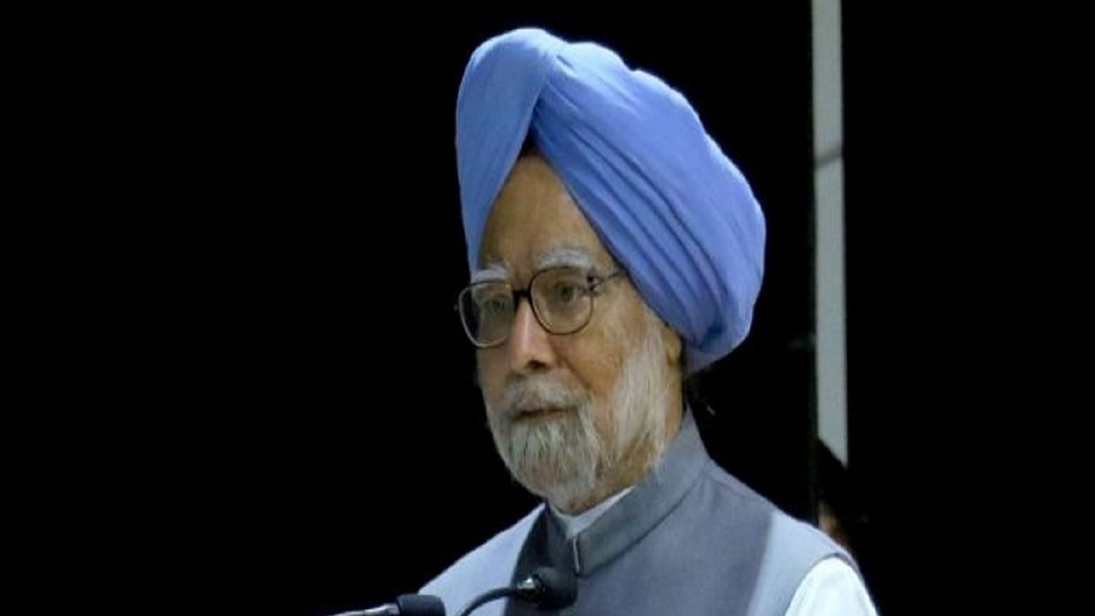 "Unemployment high in India due to govt's ""ill considered demonetisation decision"": Manmohan Singh"