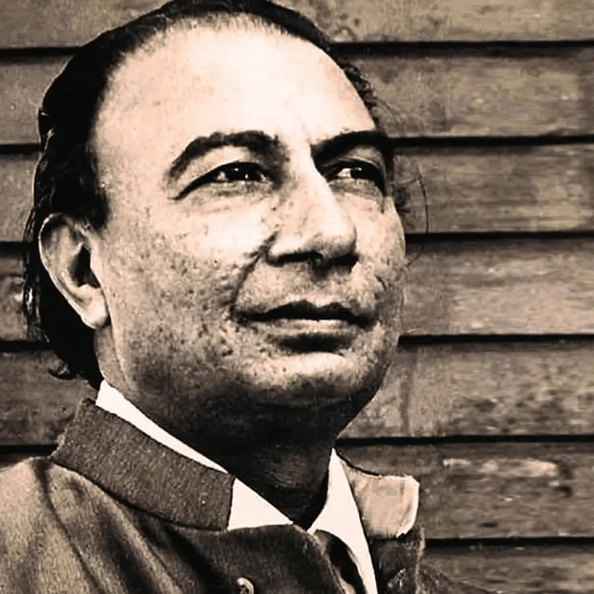 Sahir Ludhianvi: The personal in political and the political in personal