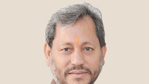 BJP MP Tirath Singh Rawat to become new chief minister of Uttarakhand