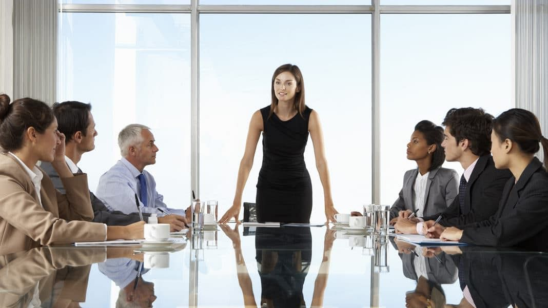 The long road ahead for women in corporate India