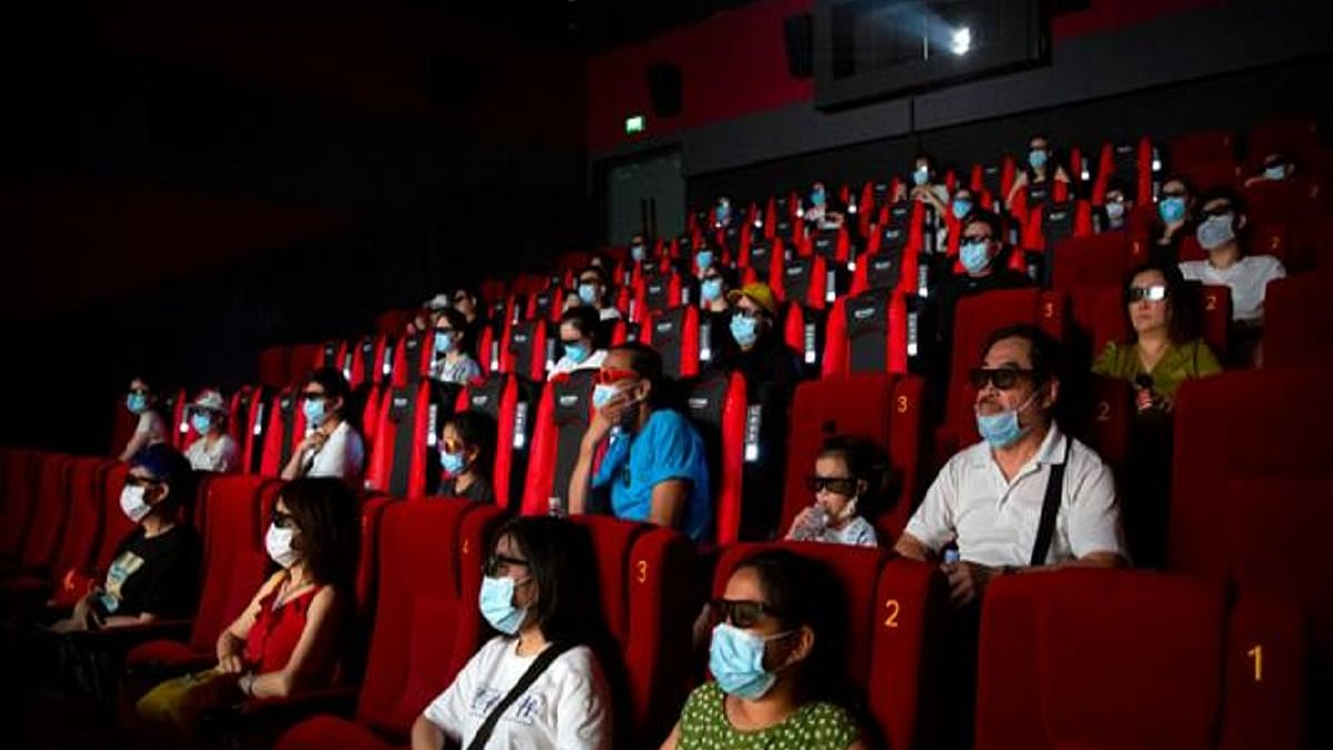 OTT platform enters theatrical distribution