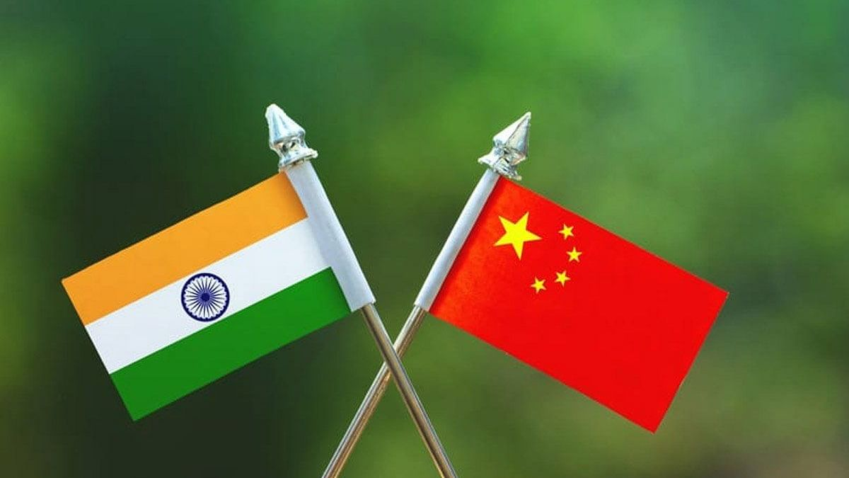 Mistrust between China, India at all-time high, says US admiral
