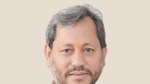What values will women wearing ripped jeans impart, asks Uttarakhand CM Tirath Singh Rawat