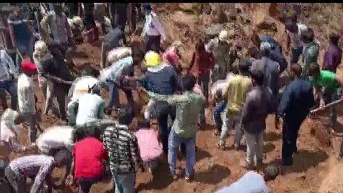 LIVE News Updates: Four dead in wall collapse at an under-construction building in Surat