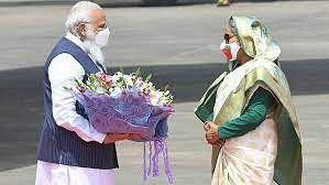 How PM Modi tried to encash his Bangladesh visit for West Bengal polls