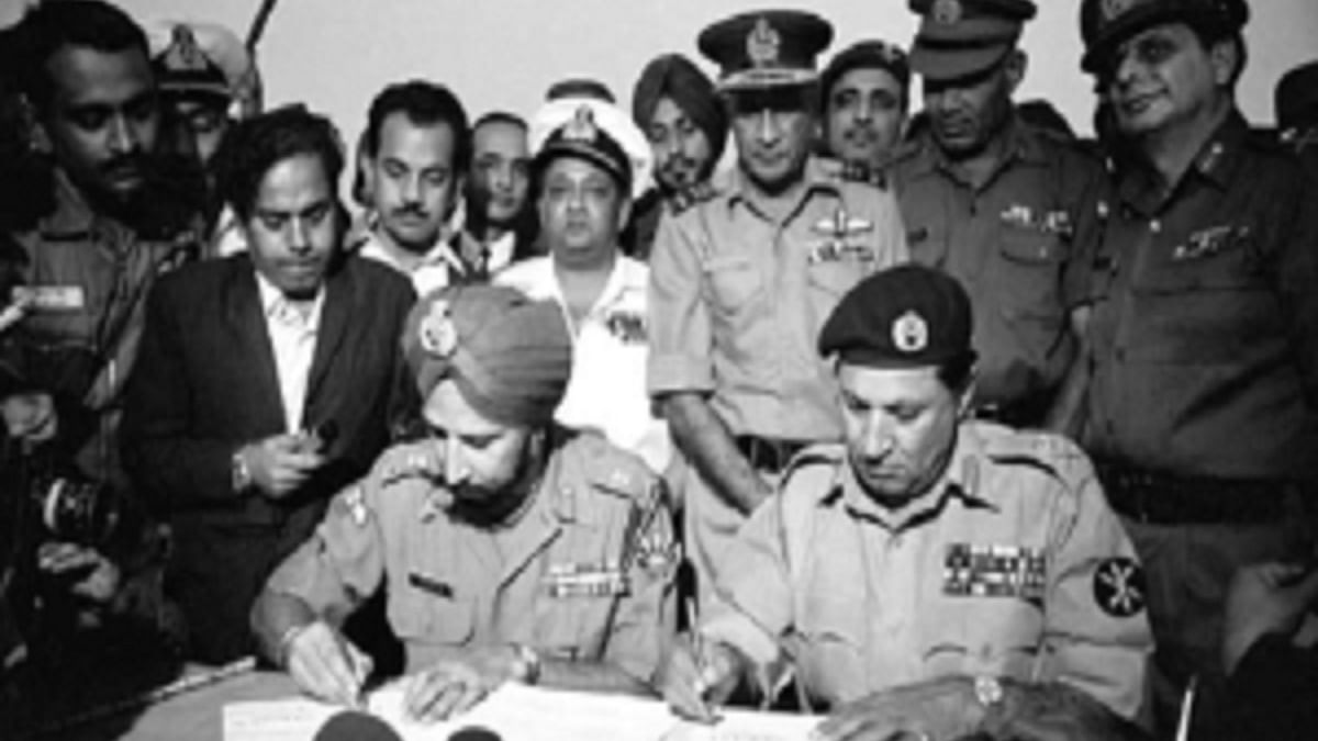 Looking back at how Bangladesh was born and how Pakistan disintegrated