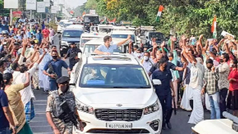 Congress promises better life to people as LDF faces tough battle in Alappuzha, other places