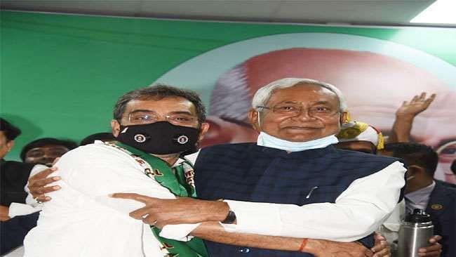 Should BJP in Bihar worry at Nitish Kumar and Upendra Kushwaha coming together?