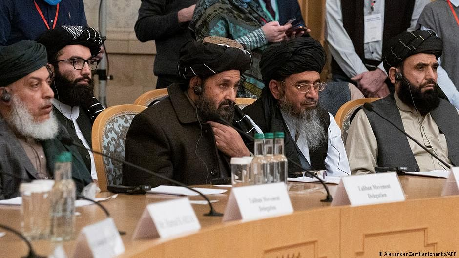 Interim Taliban govt does not reflect what international community hoped to see: US