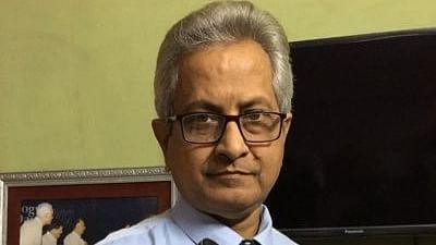 Ramendra Lal Mukherjee