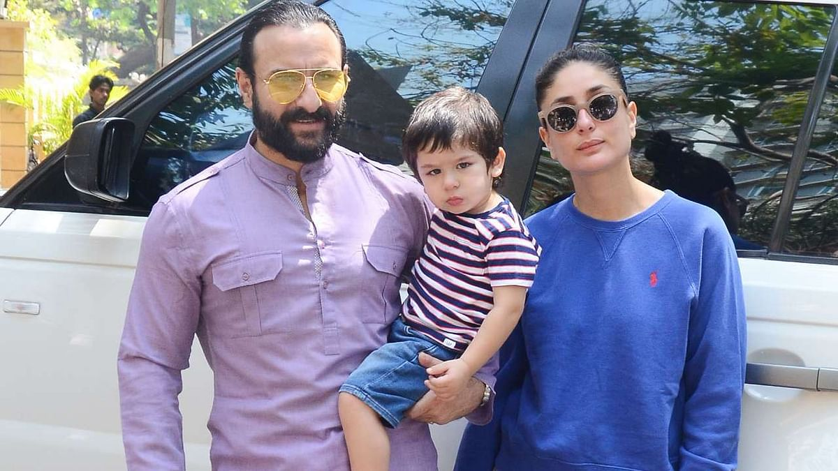 I can barely recognize Kareena when I see her today