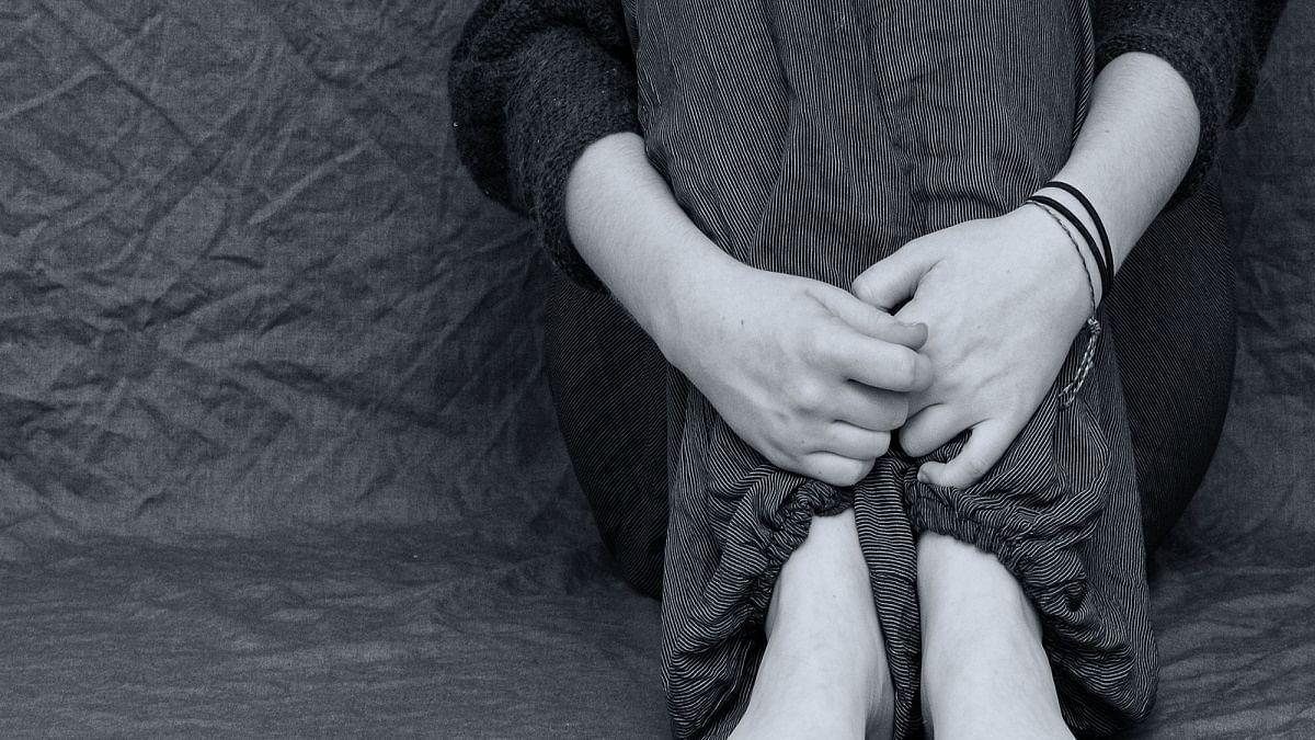 Sensory loss ups depression risk in women