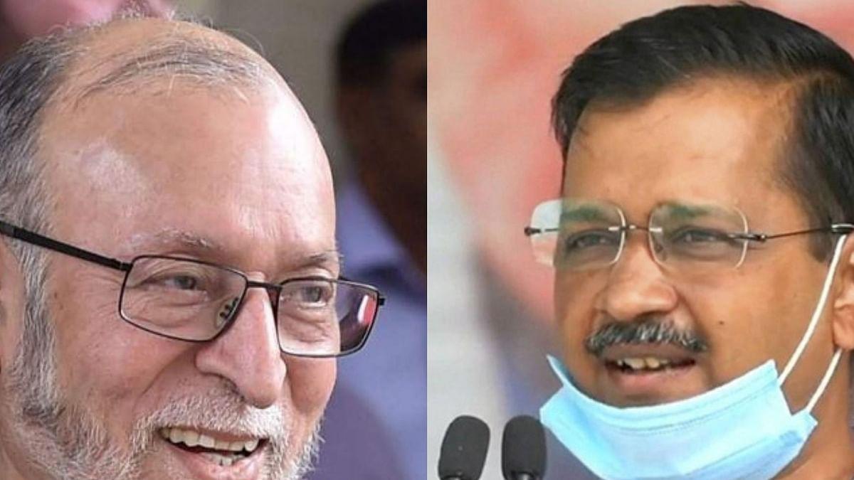 Process of usurping legal rights of Delhi has just begun, GNCTD Bill is autocratic, undemocratic