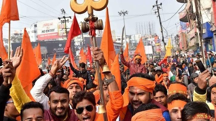 Bajrang Dal accuses IPTA of enacting 'anti-Hindu' plays in MP, organizers cancel show fearing violence