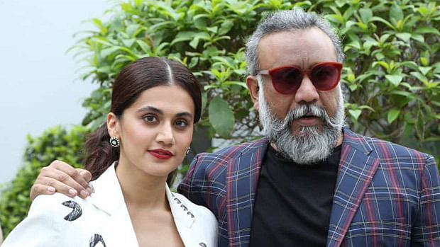 Anubhav Sinha & Taapsee Pannu on why Thappad winning big at Filmfare means a lot to them