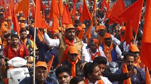BJP plans to keep communal pot boiling for electoral gains; it cares little for international image