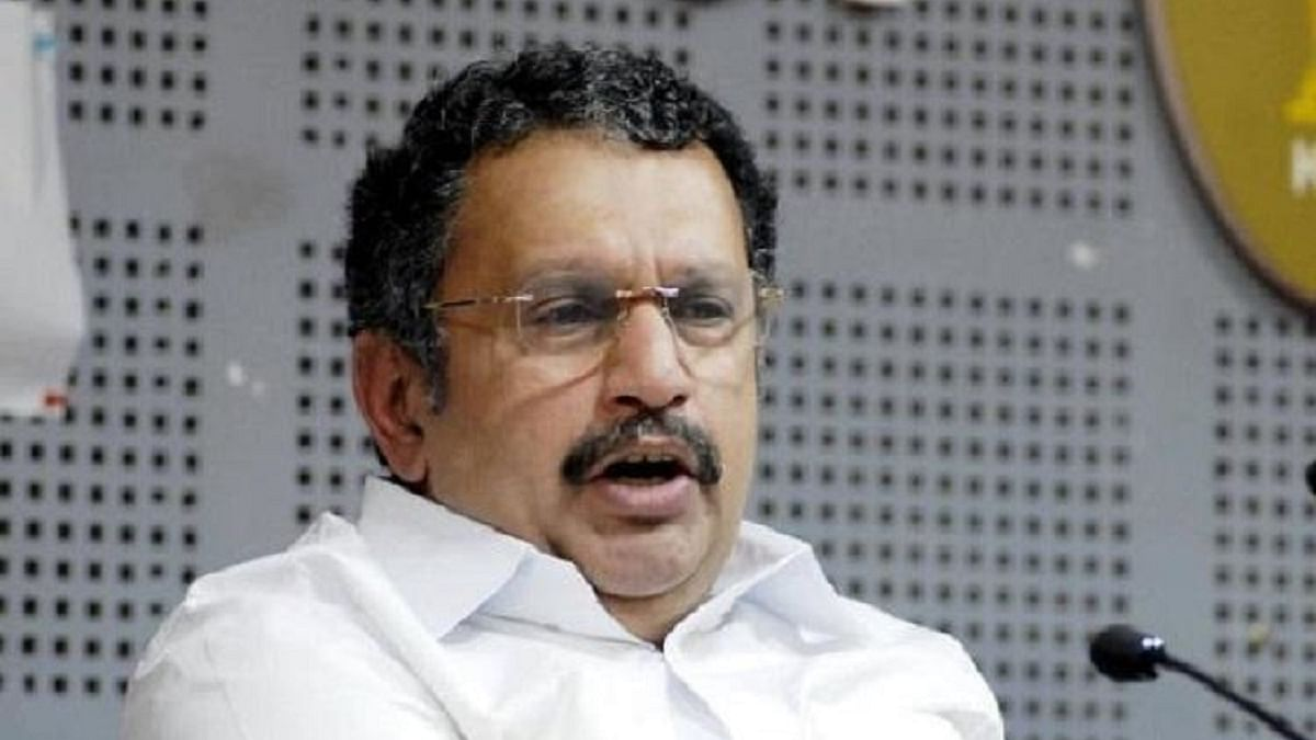 K Muraleedharan (Photo Courtesy: Social Media)