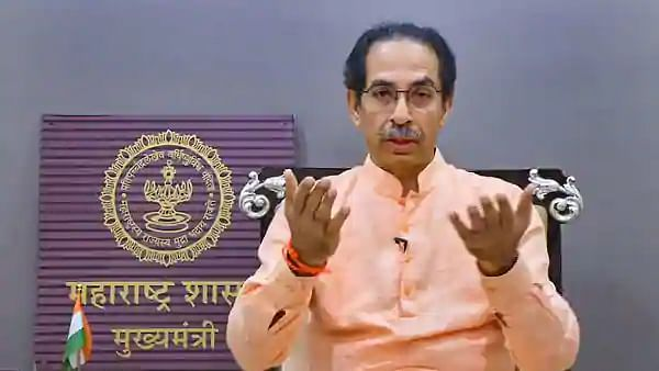PM ordered clanging of 'thalis', we offered plateful of food to people: Thackeray