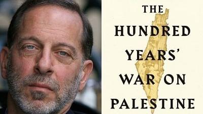 India and China hold the key to Palestine, says historian Rashid Khalidi